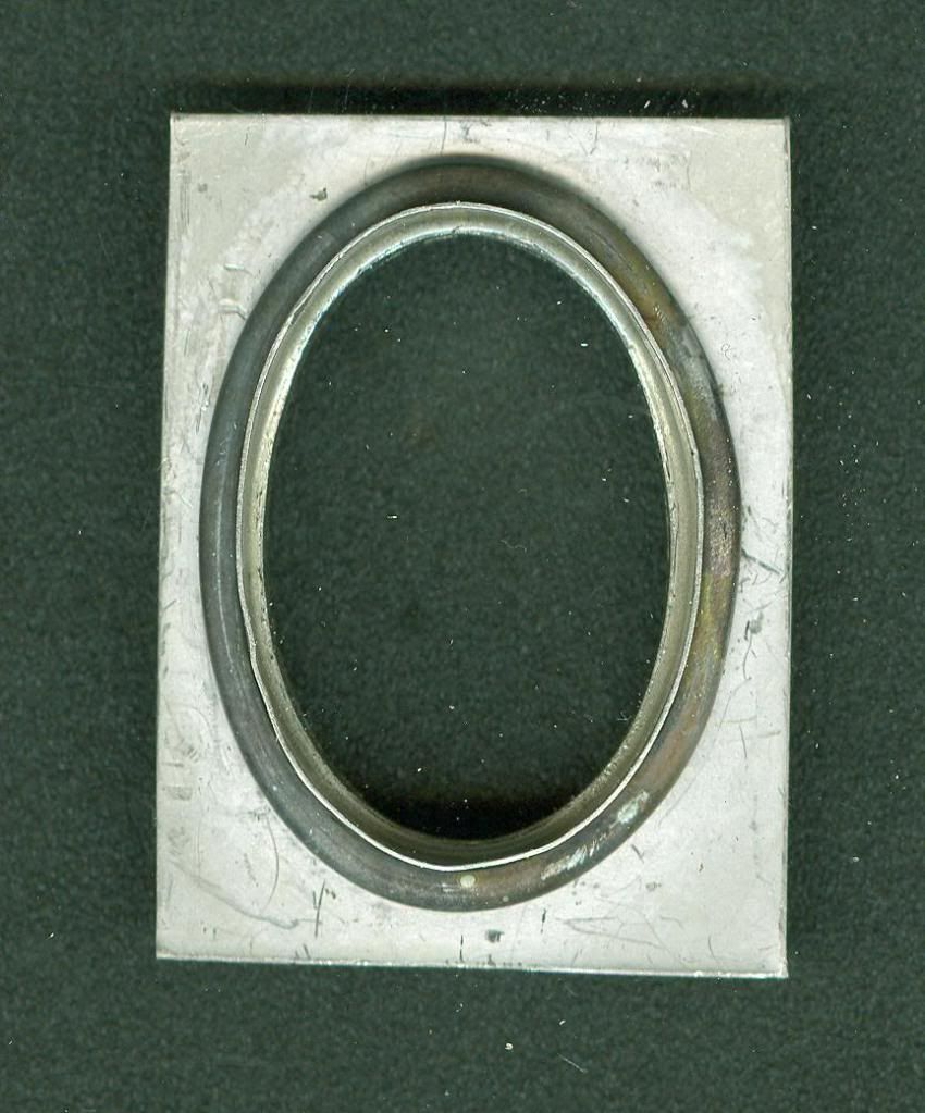 How To Solder A Bezel Cup To A Ring